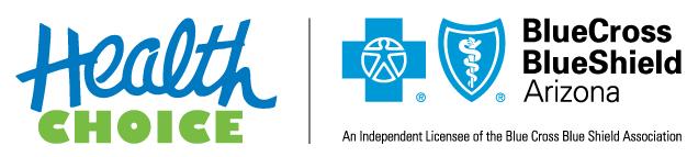 health choice Arizona logo