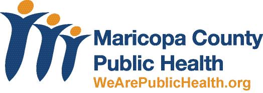 maricopa county public health logo